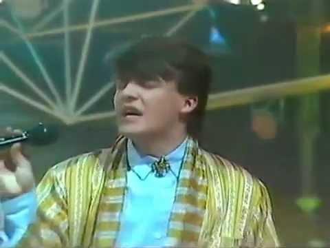 David Lyme with Silver Pozzoli - Bambina 1985 Tocata (Sound Remastered by italoco)