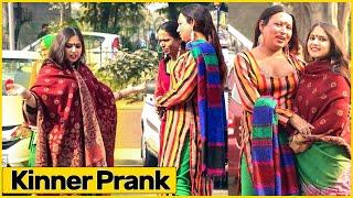 Epic Kinner Prank by Khyati Sharma | The Prank Express MyTub