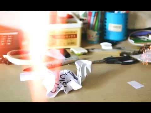 Boy Games - A+ Dropouts (Lyric Video Contest Entry)