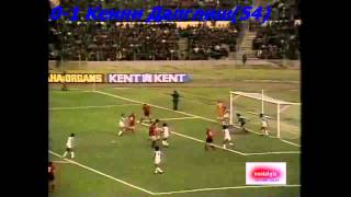 QWC 1982 Israel vs. Scotland 0-1 (25.02.1981)