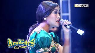 NEW KENDEDES ( 5 MENIT LAGI - Ayu Ocktavia) live in Asemdoyong - Pemalang, 23 Juni 2018