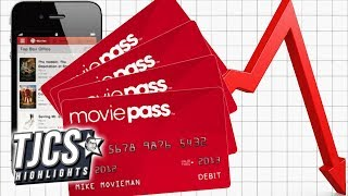 MoviePass Faces Extinction With Multiple Dramas