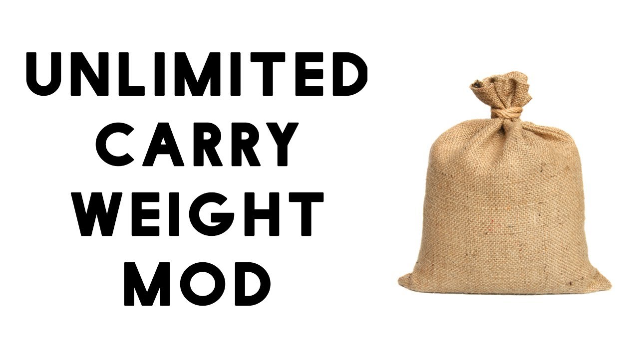 kingdom come deliverance how to increase carry weight