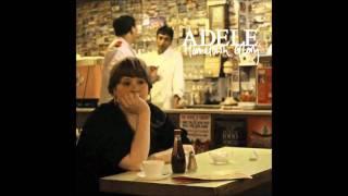 Hometown Glory Hip Hop Beat ( Adele sampled )