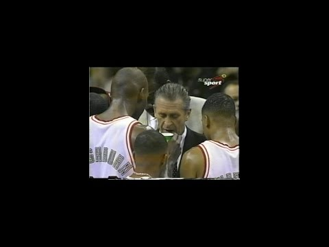 1998 NBA playoffs ecr1 game 5 knicks-heat - YouTube 3f00fab50