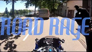 Best of angry french people [road rage]#22