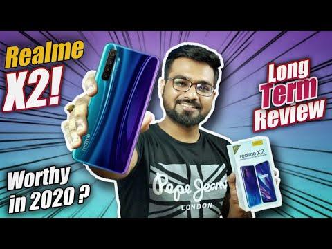 Realme X2 Long Term Review! Is it the best phone under 20000 now? [ Naxon Tech ]