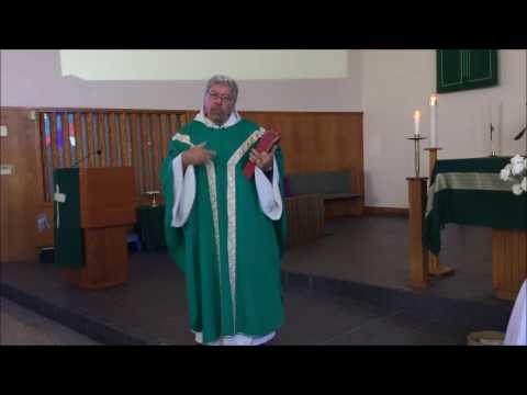 ST PETER CLAVER MASS TAMPA