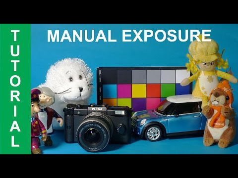 The Manual Exposure Mode and Panasonic Lumix Cameras