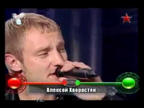 """видео: Алексей Хворостян """"Я служу России"""" телеканал """"Звезда"""""""