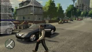 Скачать GTA 4 Final Mod через торрент