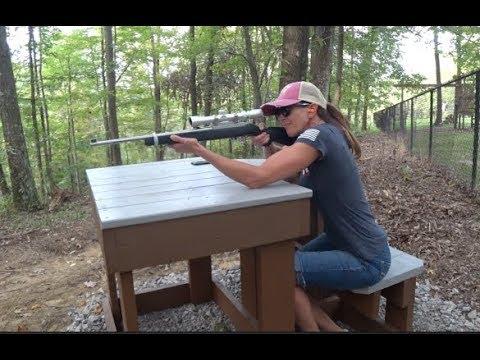 Backyard Shooting Range 65 backyard 50 yard rimfire rifle & pistol range - youtube