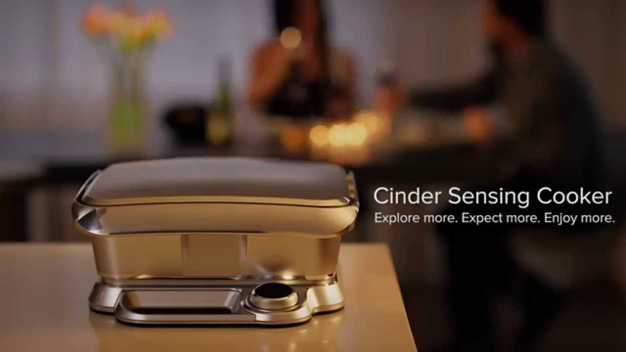 Cinder Grill video thumbnail