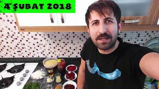 How to Make Meatless Meatballs / Çiğ Köfte Recipe / Making Çiğ Köfte