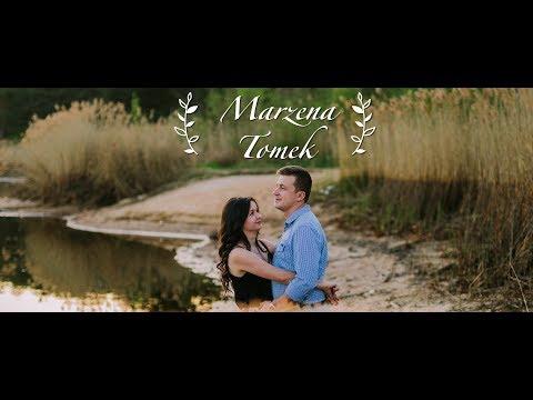 Marzena i Tomek Trailer