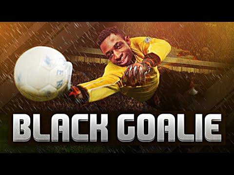 """The Beginning"" – Black Goalie   FIFA 15 Player Career Mode"