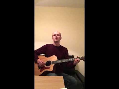 Garth Brooks - Jamie Ewing - Belleau Wood Cover