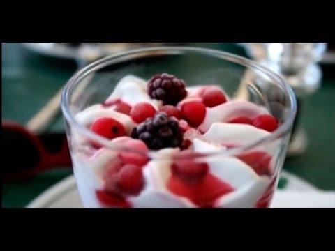 Cómo producir yogurt - TvAgro por Juan Gonzalo Angel