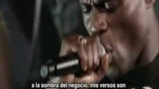 Kery James - (subtitulos español) A l