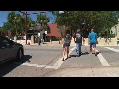 City settles lawsuit with artists in St. Augustine