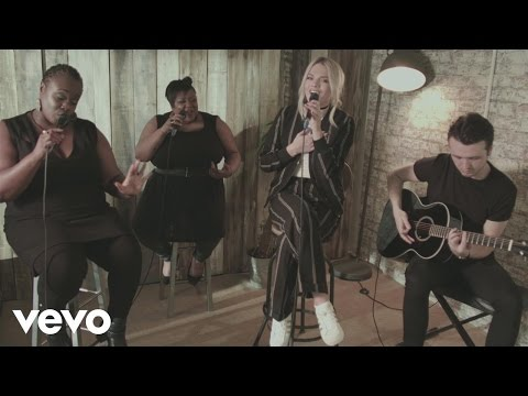 Louisa Johnson - So Good Acoustic