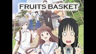 Fruits Basket 2019 - Capitulo 1 // explicación