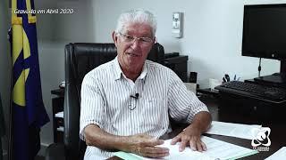 Legislativo não para: Carreira comenta teletrabalho e rodizio de servidores durante isolamento