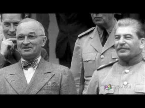 THE COLD WAR - PART 1: From World War to Cold War