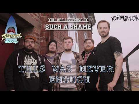 Northern Nightlights - Such A Shame (Official Lyric Video)
