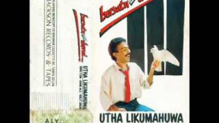 "Download Lagu Utha Likumahuwa - ""Adakah"" ( AUDIO ) mp3"