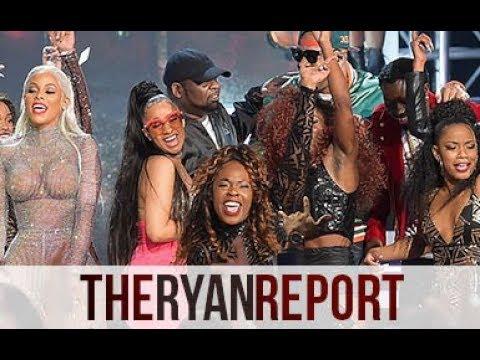Download Youtube: The Good, Bad, & Ugly BET Hip-Hop Awards 2017 + Eminem's BET Cypher : RCMS