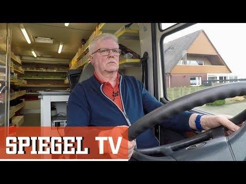 Didis Tante-Emma-Laster: Pümmelwurst und Kümmelkäse für Ostfriesland (SPIEGEL TV Reportage)