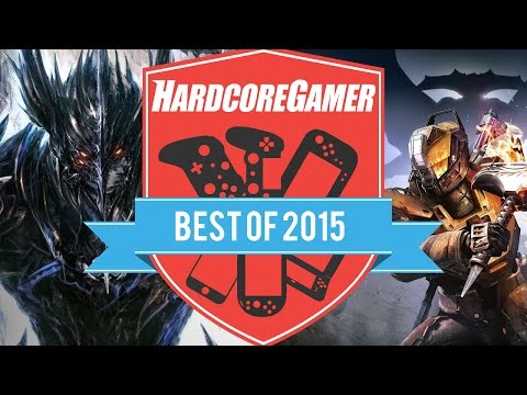 Hardcore Gamer's Best of 2015: Best Expansion / DLC
