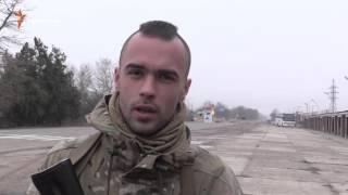 Россиянин о захвате Крыма