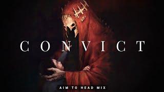 Dark Bass Techno / Minimal Mix 'CONVICT'