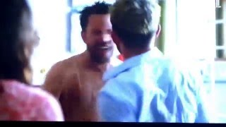 CRASHING - Channel 4 Trailer starts Mon 11th January 2016 Starring Lachie Chapman (The Overtones)
