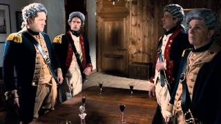 Episode 4(After British defeat, Aminata registers Black Loyalists in The Book Of Negroes for an escape to freedom in Nova Scotia., 2015-02-18T21:48:28.000Z)