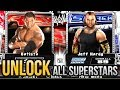 YouTube Turbo WWE Smackdown Vs Raw 2009 - How to Unlock all Characters/Superstars Android ppsspp