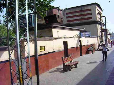 Burax Railway Station.avi