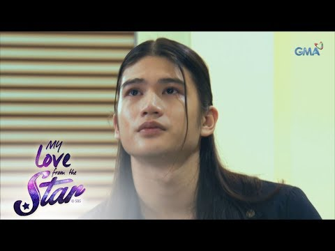 My Love From The Star Teaser Ep. 40: Ang...
