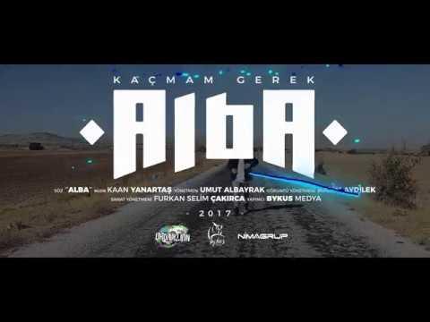 Alba - Kaçmam Gerek (Official Music Video)