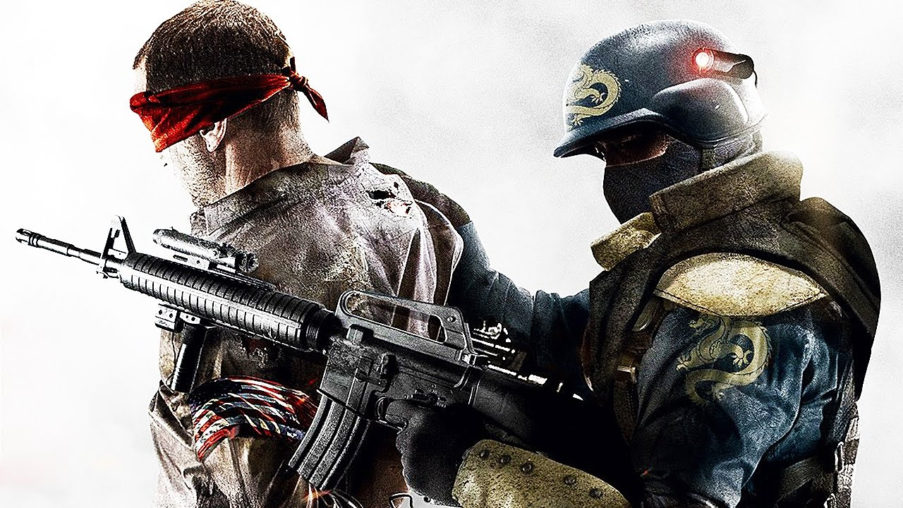 10 Games That Tried To Copy CALL OF DUTY and Failed ...