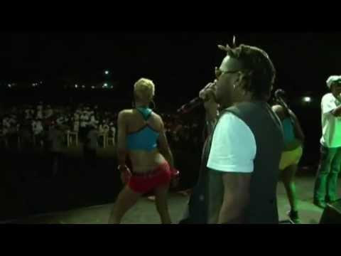 Ferre Gola - Porte monnaie live 2012 live BANDAL