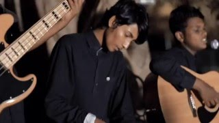 dinba music - Dhamaagaadiya Session with Ocean's