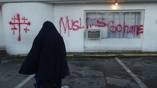 Hate Crimes Against Muslims Skyrocket