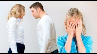 «Цветы жизни»: Развод и дети. В гостях психолог Ольга Зайцева