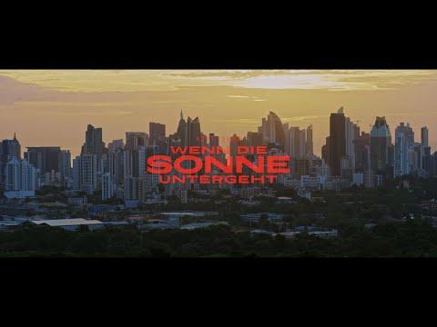 AZET & ZUNA - WENN DIE SONNE UNTERGEHT prod. by LUCRY (Official Video)