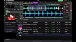 Denon DJ Engine Prime Software Talkthrough