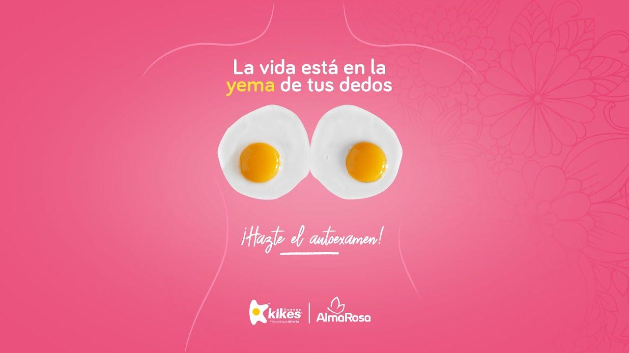 Día mundial del cancer de mama