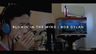 Bob Dylan | Blowin' in The Wind_Cover